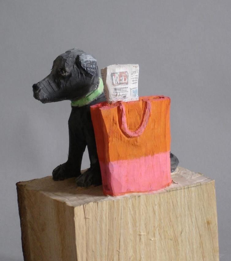 Edeka Hund [526]